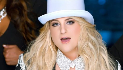 """Meghan Trainor's """"I'm A Lady,"""" Zedd & Alessia Cara's """"Stay"""" Join Top 50 At Hot AC Radio"""