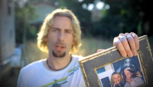"""Nickelback's """"All The Right Reasons"""" Receives Diamond Certification In United States"""