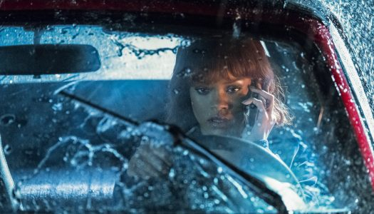 """First Look: Rihanna Appears As Marion Crane On """"Bates Motel"""""""