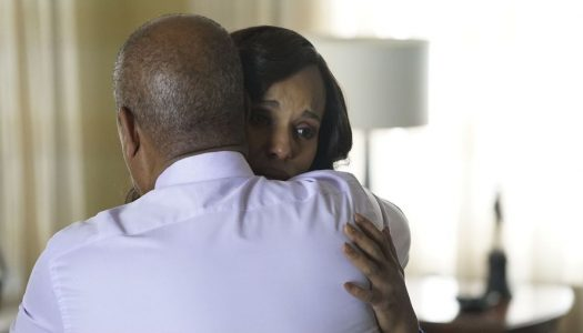 "Ratings: ""Scandal"" Holds At Demo Low, Adds Viewers; ""Grey's Anatomy"" Up In Both"