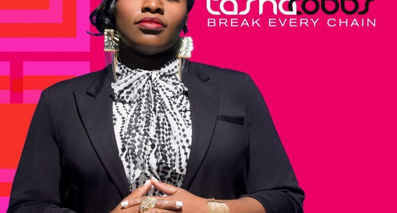 Tasha Cobbs | Break Every Chain Cover - Motown Gospel