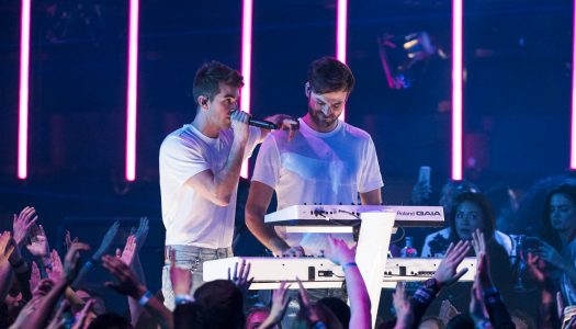 Florida Georgia Line, Jhene Aiko, More Featured On The Chainsmokers' New Album