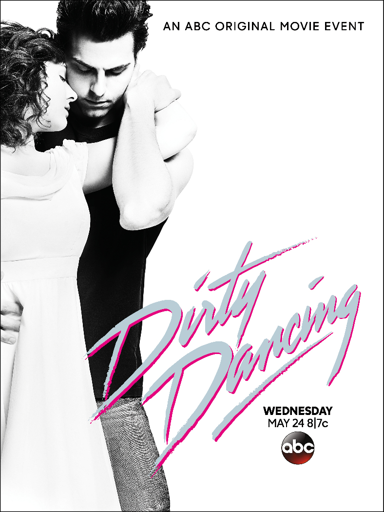 "DIRTY DANCING - Abigail Breslin, Debra Messing, Bruce Greenwood, Nicole Scherzinger, Sarah Hyland, Tony Roberts, Katey Sagal and Billy Dee Williams, along with rising stars Colt Prattes and J. Quinton Johnson, headline the stellar cast in a new adaptation of the global pop-cultural phenomenon ""Dirty Dancing,"" premiering WEDNESDAY, MAY 24 (8:00-11:00 p.m. EDT), on The ABC Television Network. (ABC)"