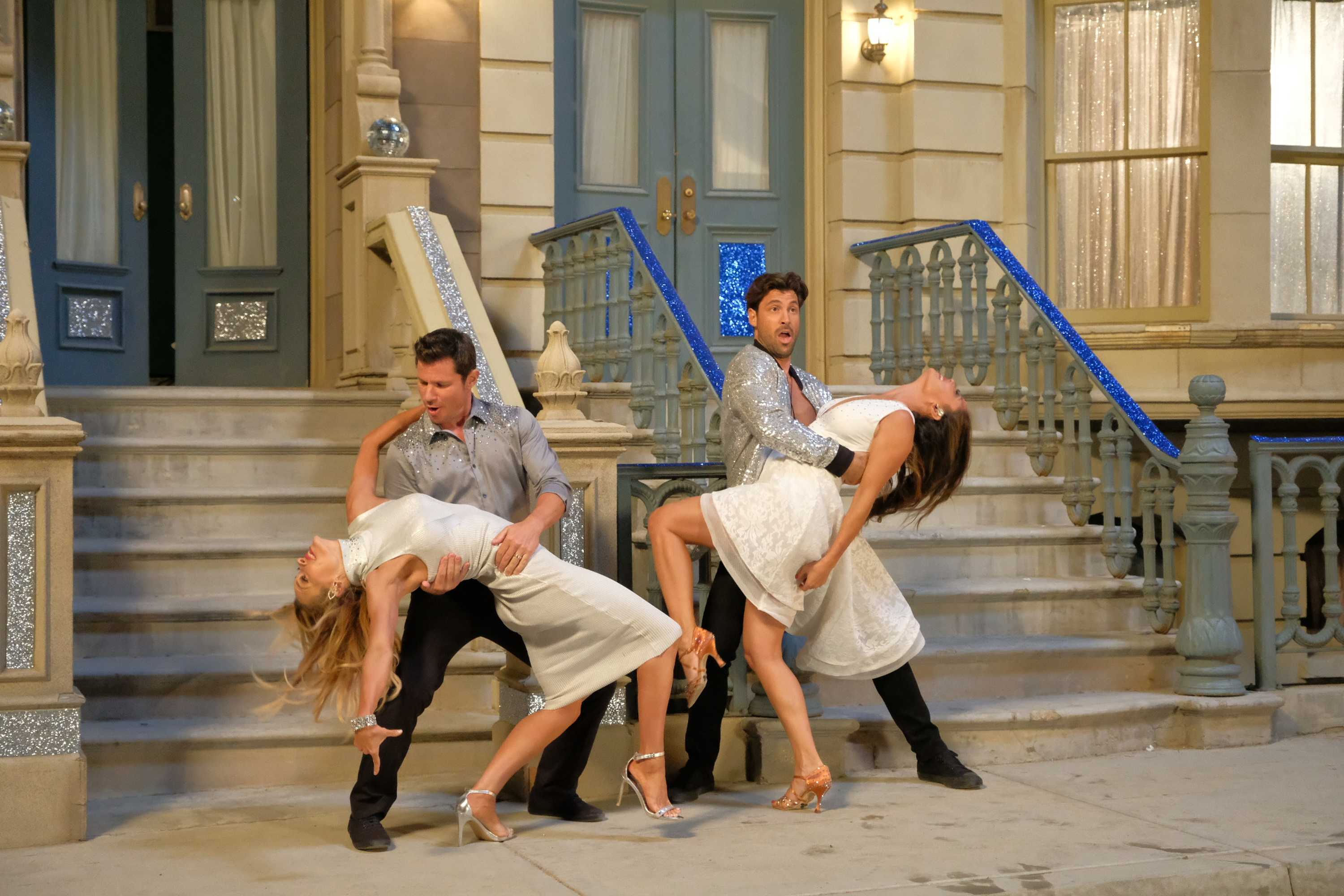 """First Look: """"Dancing With The Stars"""" Season 25 Premieres ..."""