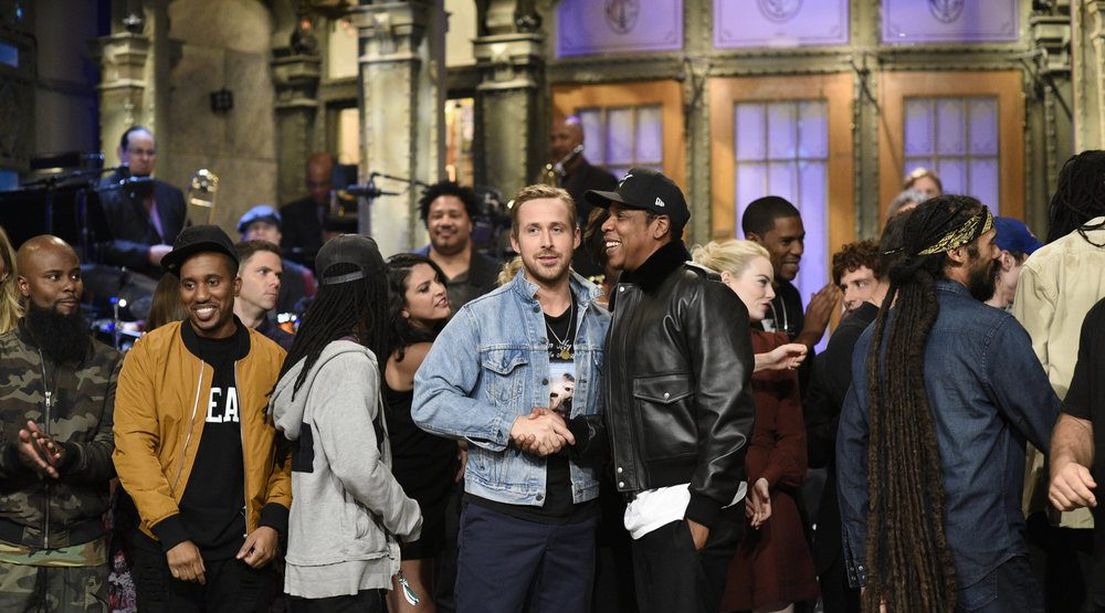 """Ratings: """"SNL&quo..."""