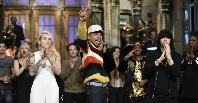 Chance the Rapper set as SNL host and musical guest