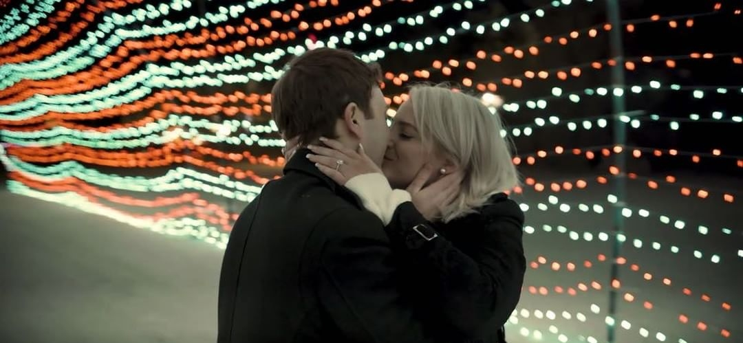 meghan trainor gets engaged to daryl sabara on her 24th