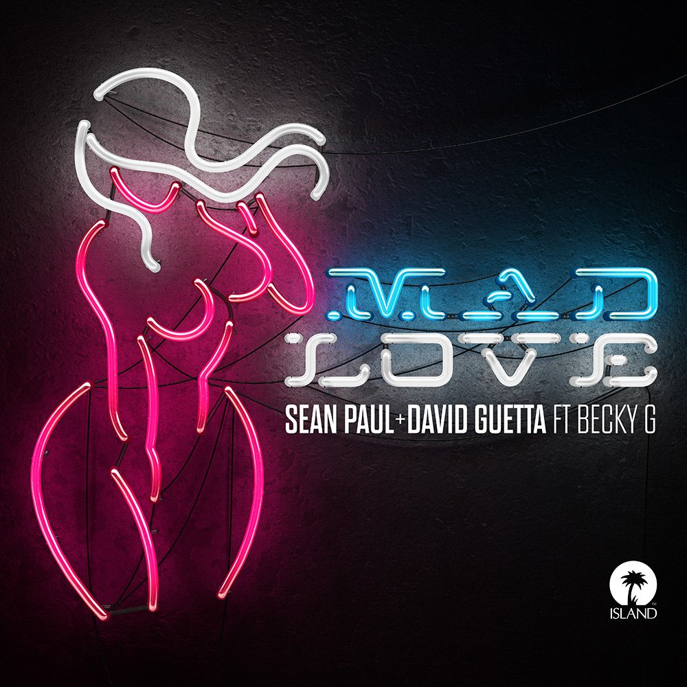 "Love Mashup 2018 Download: Sean Paul, David Guetta, Becky G Comment On New Song ""Mad"