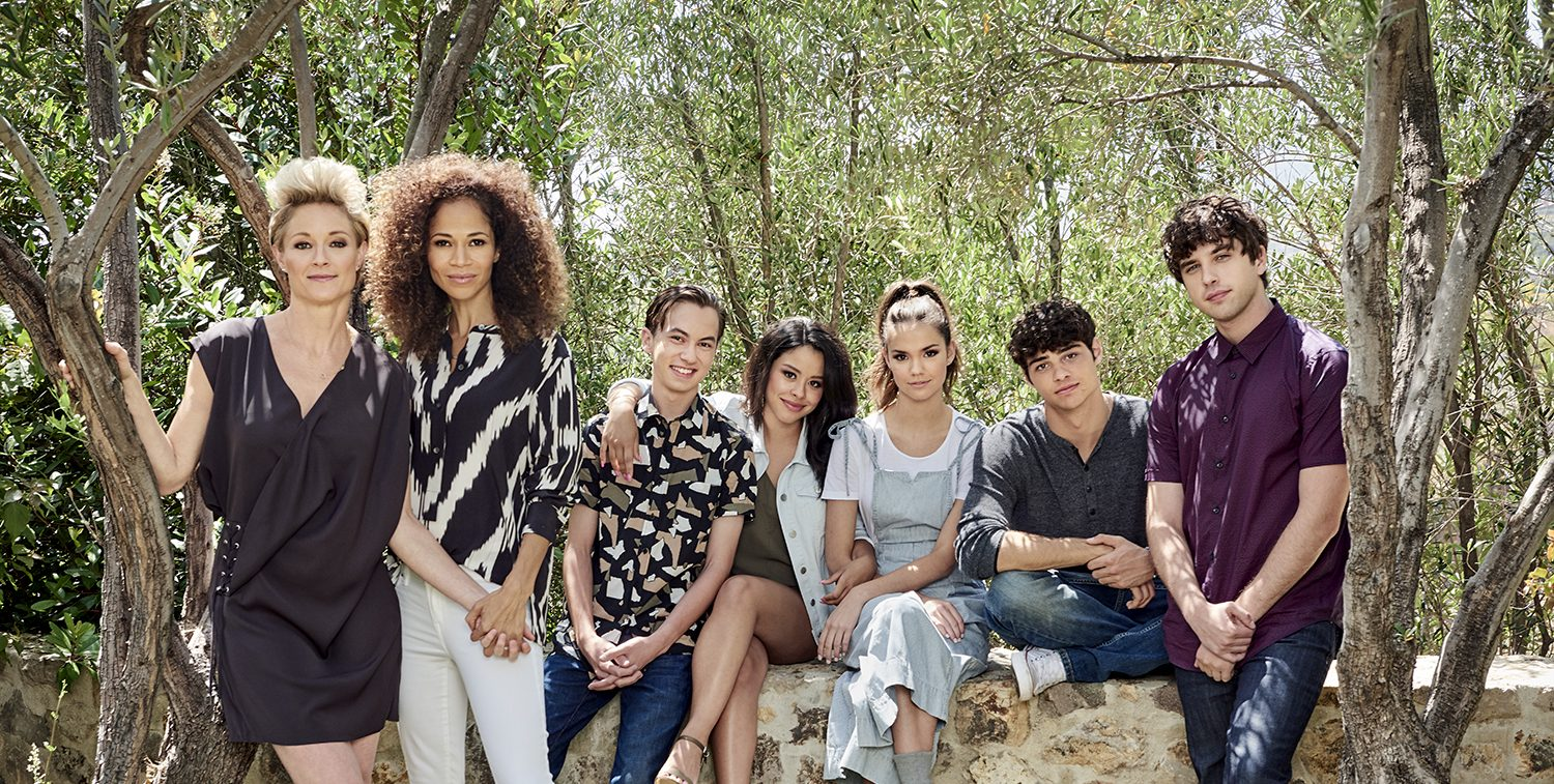 The Fosters Episodenguide