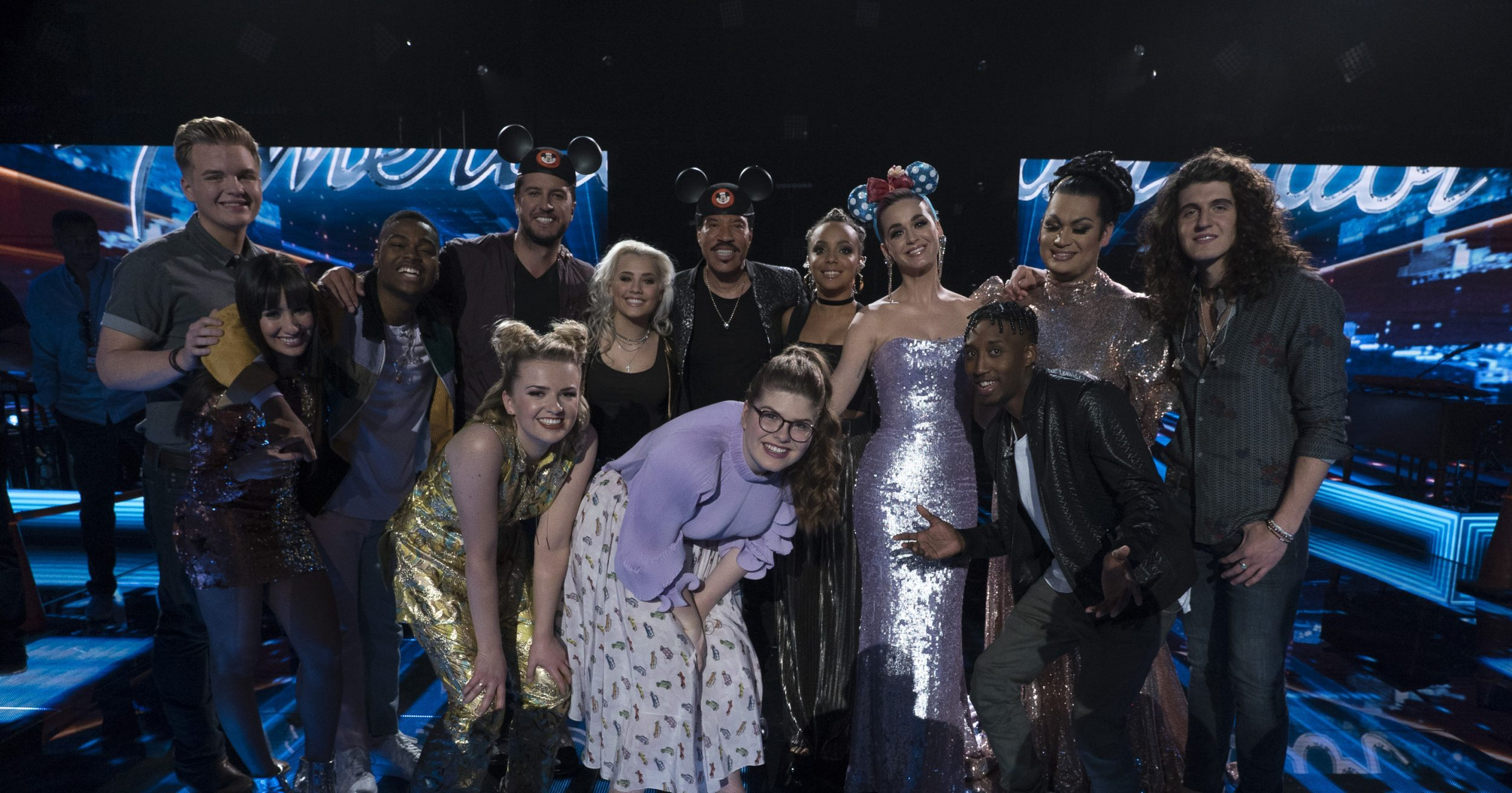 """Lauren Daigle Songs >> Song Choices Revealed For April 29 """"American Idol,"""" Top 10"""
