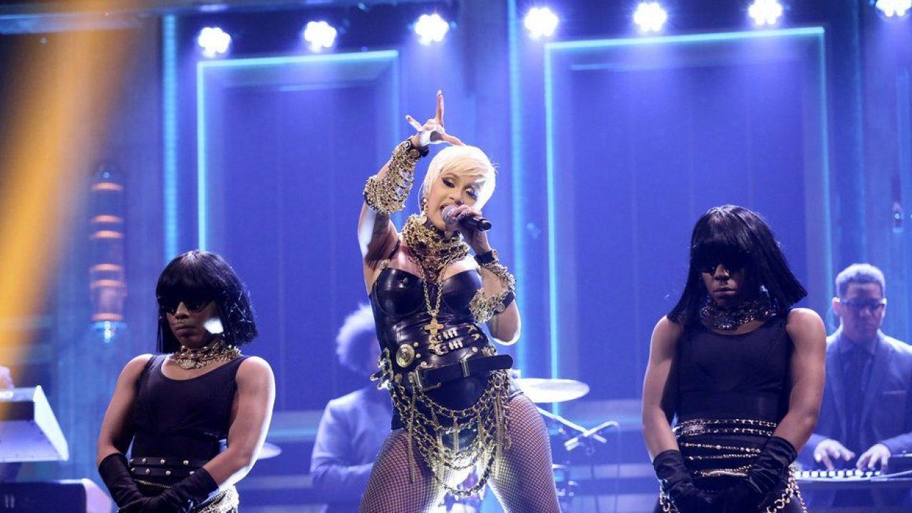 Cardi B, Bad Wolves, Ne-Yo Songs Reach Top 50 At Pop Radio