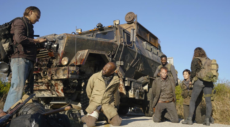 The Walking Dead Season 8 Episode 13 Review - TWD 813 ...