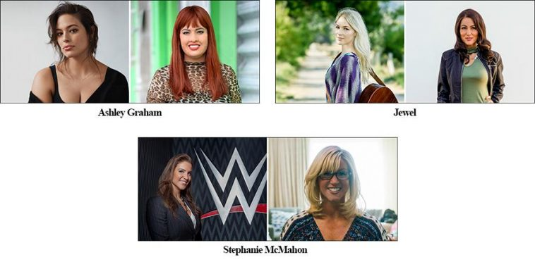Celebrities Undercover - Wikipedia