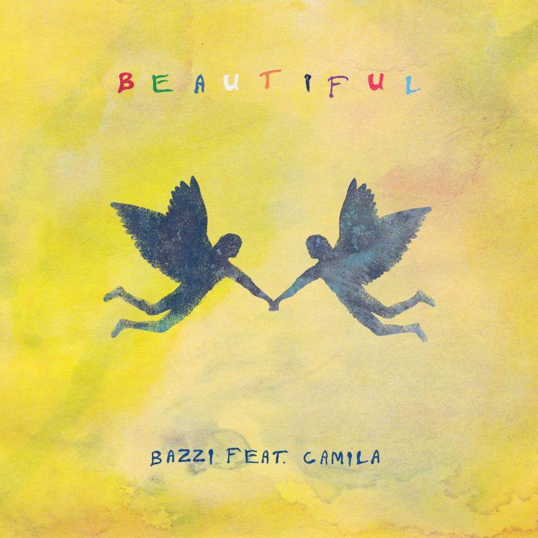 "[:en]Bazzi, Camila Cabello Comment On New ""Beautiful"" Remix[:]"