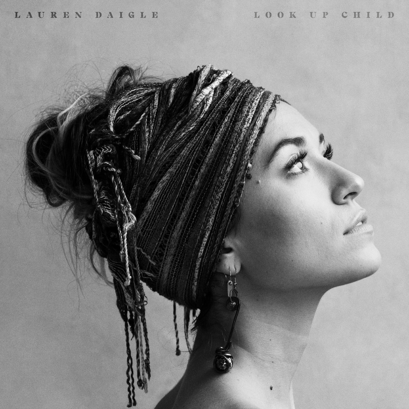 lauren daigle u0026 39 s  u0026quot look up child u0026quot  pacing for  2 on top album sales   3 on billboard 200