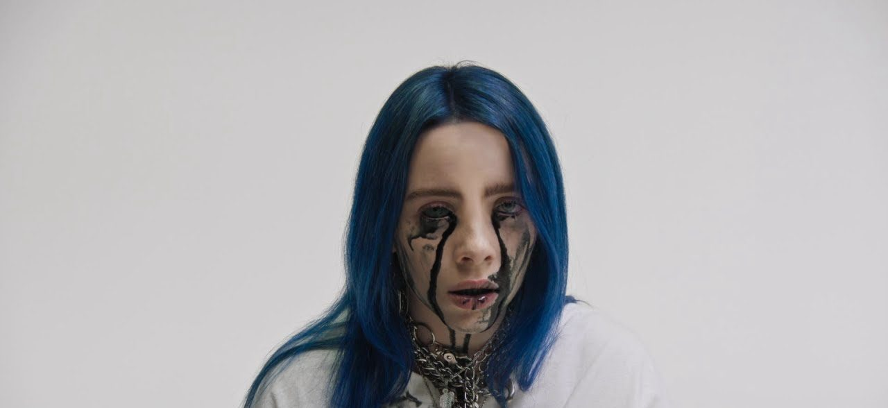 """""""When The Party's Over"""" Becomes Billie Eilish's Highest ..."""