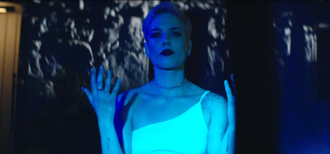 halsey u0026 39 s  u0026quot without me u0026quot  officially enters top 10 at pop radio