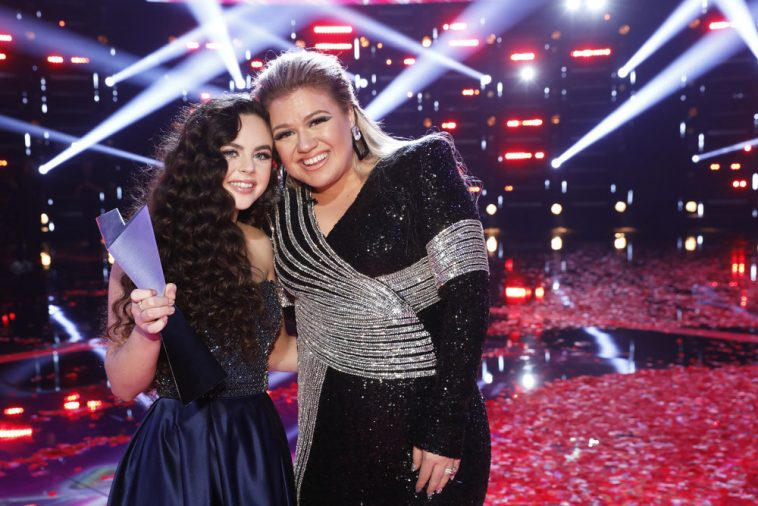 Did the Right Person Win 'The Voice' Season 15?
