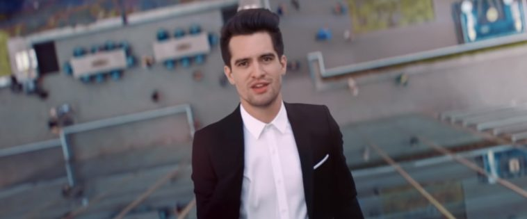 """Panic! At The Disco's """"High Hopes"""" Earns 8th Week At #1 On ..."""