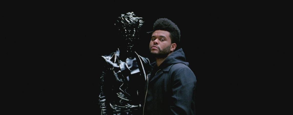 By Gesaffelstein & The Weeknd, Sheck Wes Enter Top 50 At Pop Radio