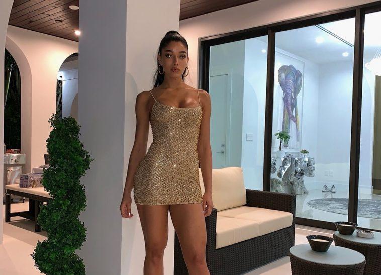 Ventura model yovanna Yovanna Ventura