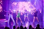 BLACKPINK performs on The Late Show With Stephen Colbert