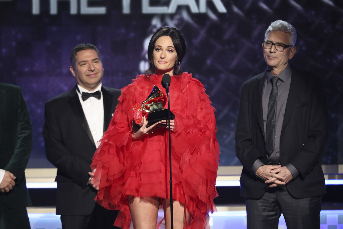 Grammy 2019 Cd: Ratings Update: 2019 Grammy Awards Rises In Viewership