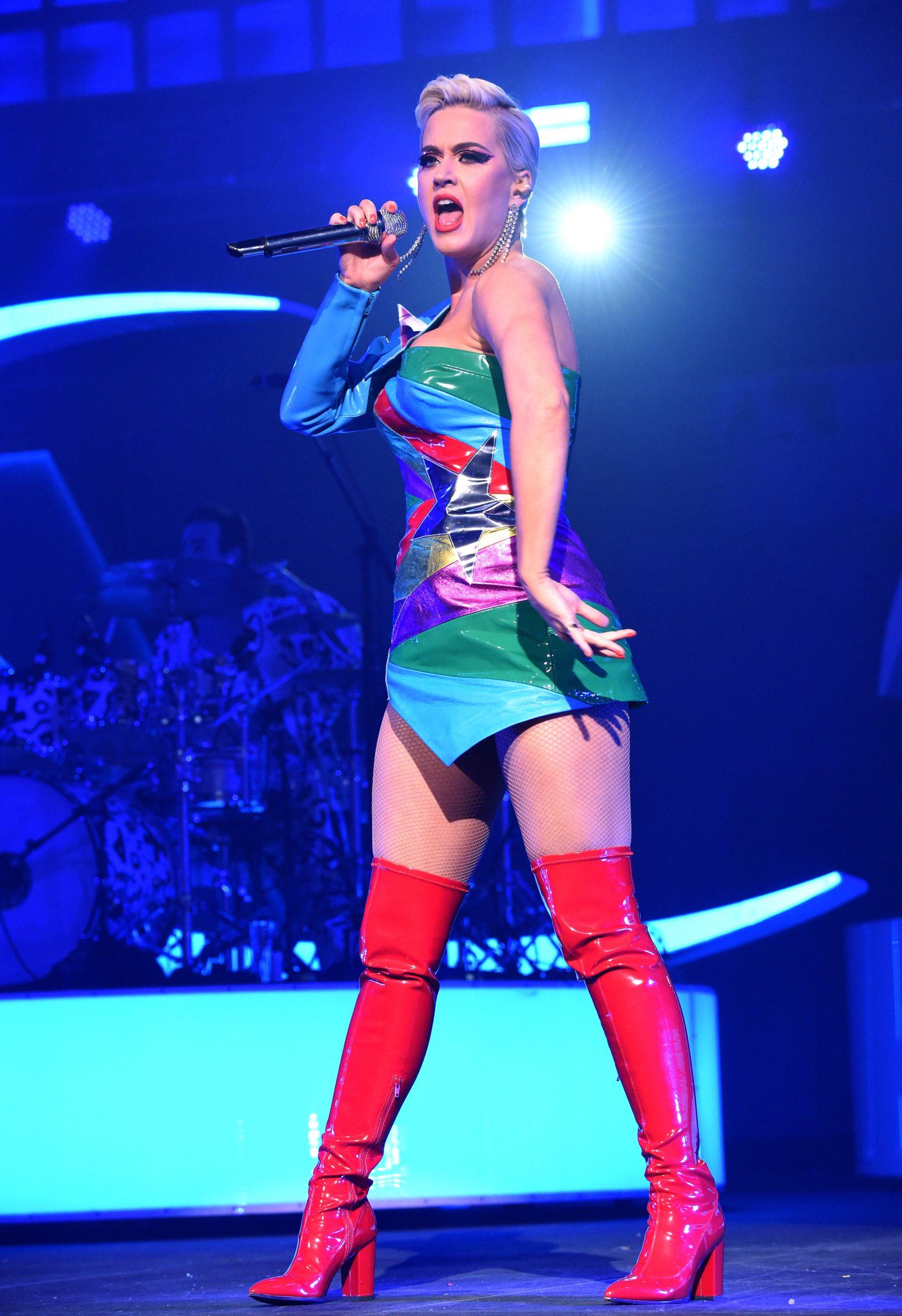 Katy Perry Konzert 2019