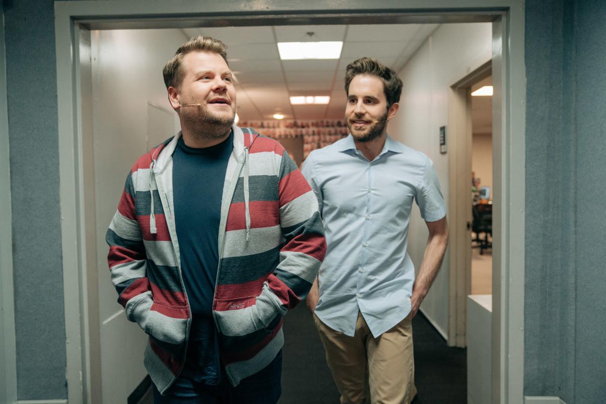 Behind the Scenes: James Corden and Ben Platt's 'Soundtrack to a Bromance'