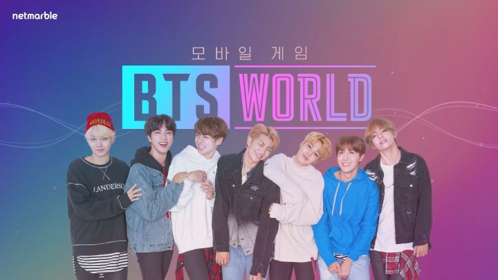 BTS World's Second OST Song, 'A Brand New Day' Will be Revealed In 6 Hours