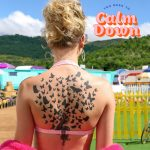 Taylor Swift - You Need To Calm Down Cover Art
