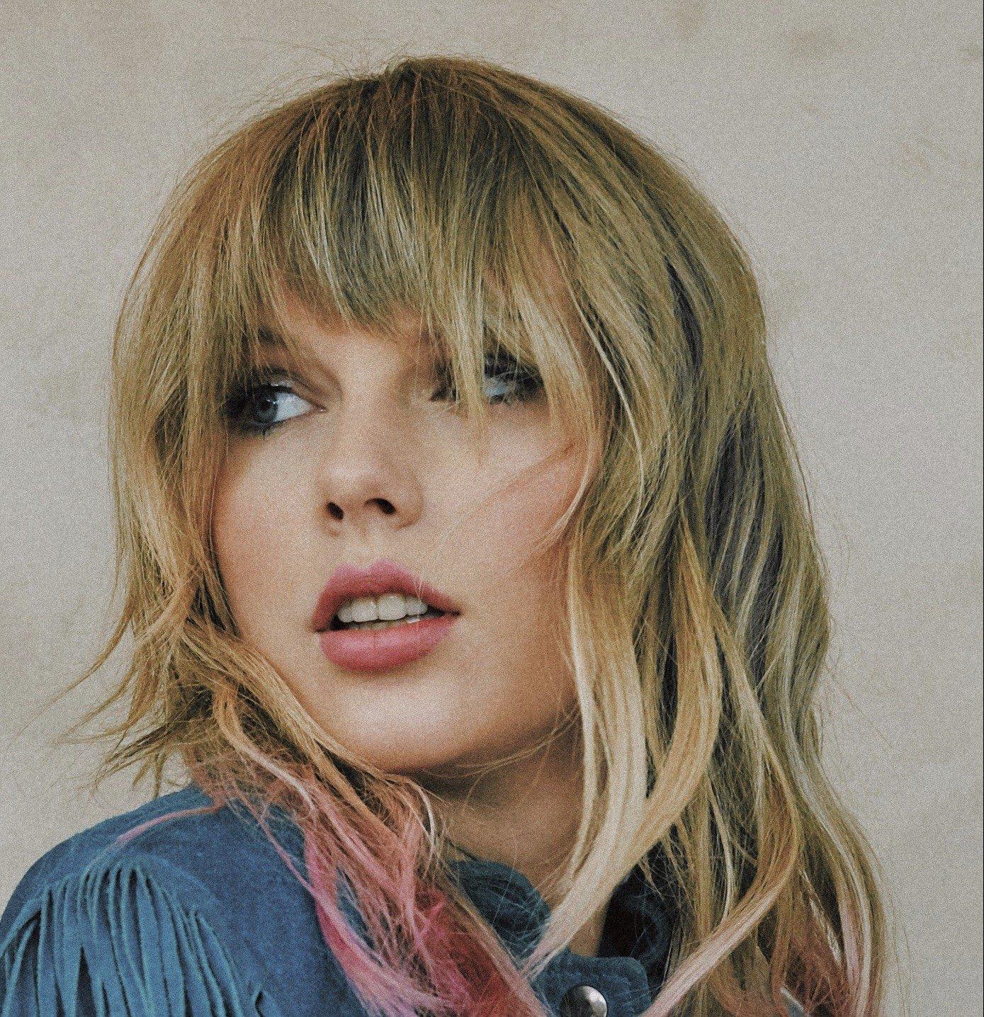 Taylor Swift, Lover: l'album in prevendita raggiunge un milione di copie in tutto il mondo