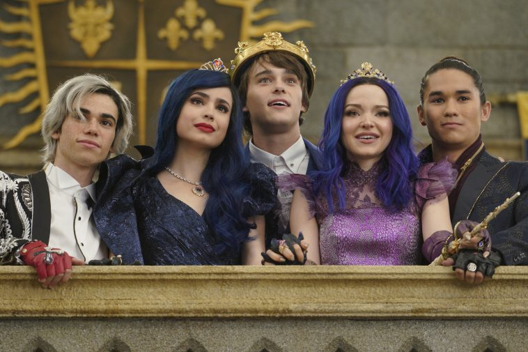 Early Look Disney Channel Shares New Photos Ahead Of