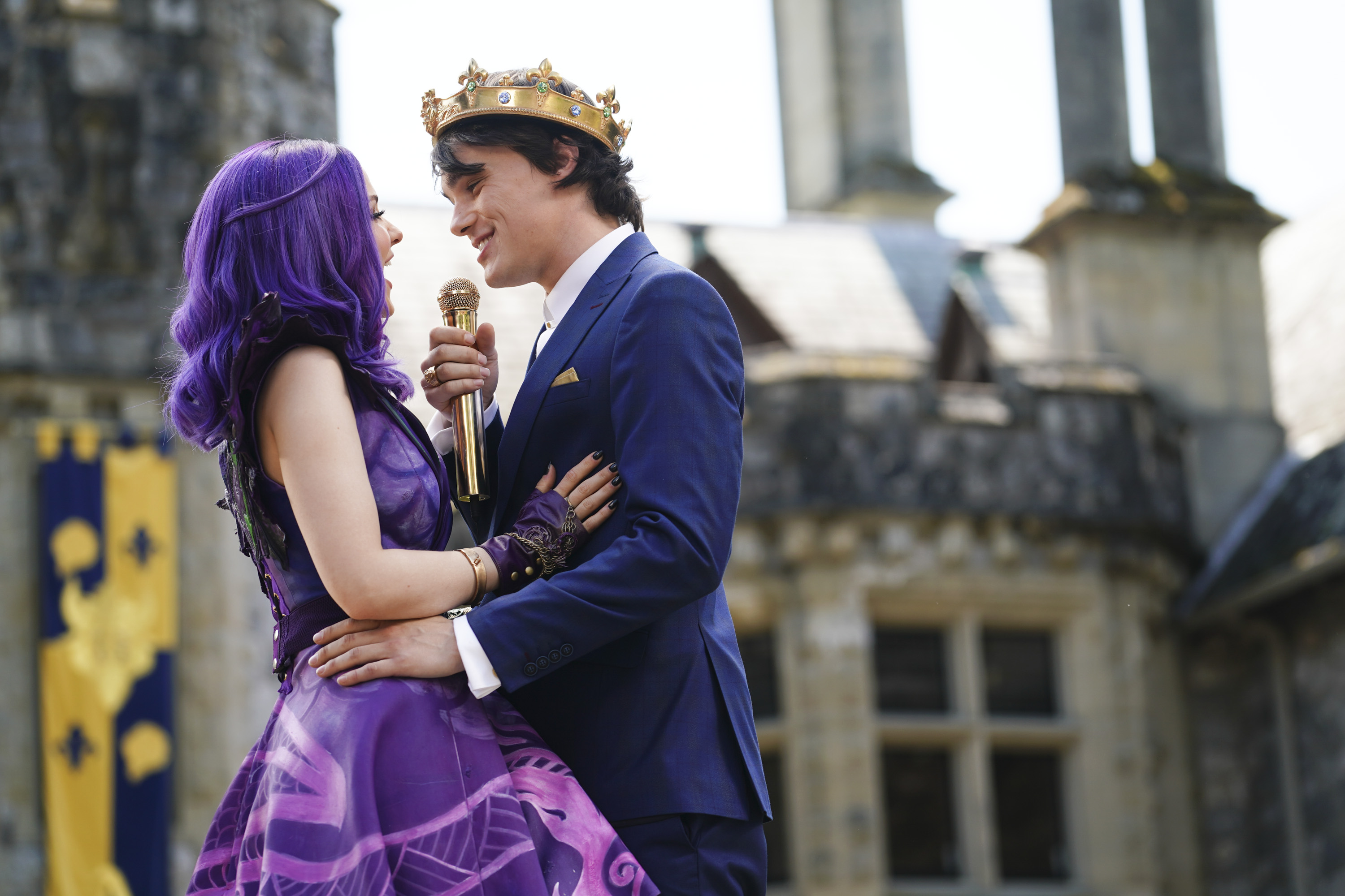 Early Look: Disney Channel Shares New Photos Ahead Of