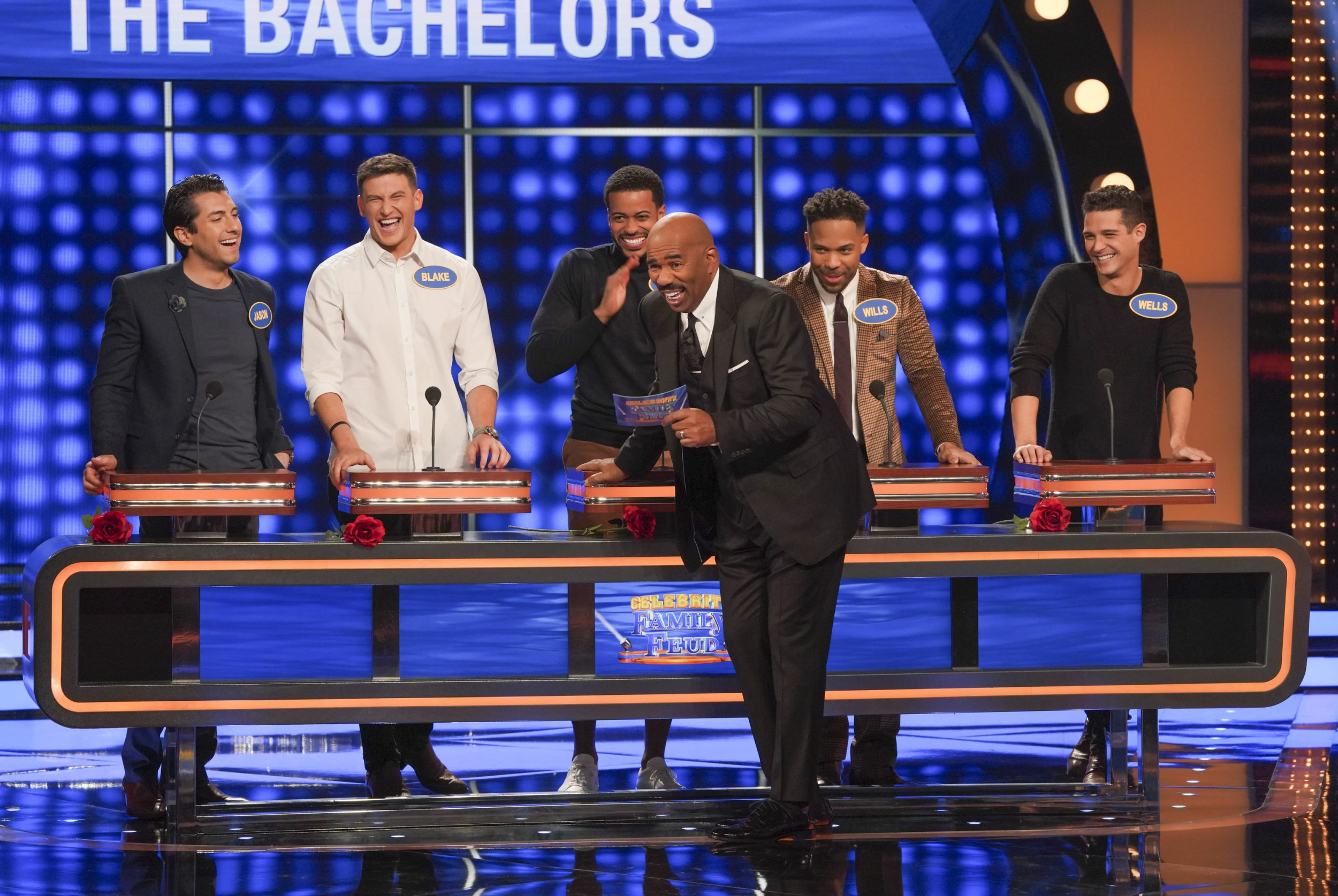 Celebrity Family Feud - *Sleuthing - Spoilers* - Discussion - Page 2 Family-Feud-Victorias-Secret-Bachelor-10