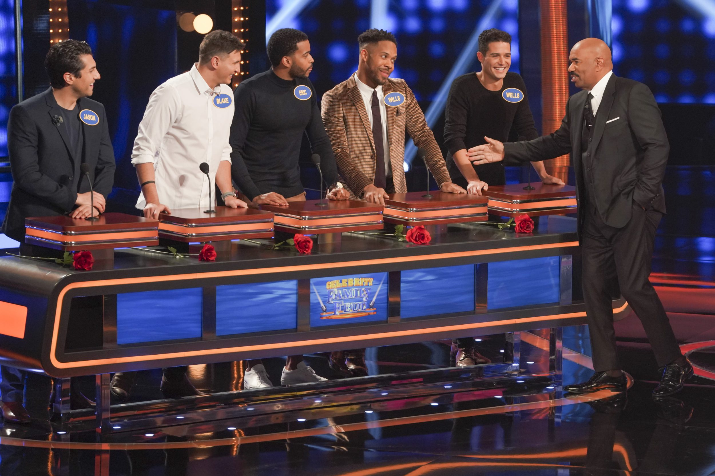 Celebrity Family Feud - *Sleuthing - Spoilers* - Discussion - Page 2 Family-Feud-Victorias-Secret-Bachelor-14