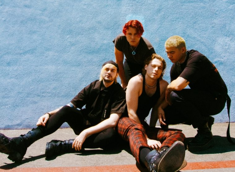 5 Seconds Of Summer Booked For Performance On September 12