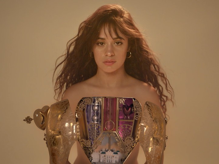 "Camila Cabello Announces New Project ""Romance,"" First ..."