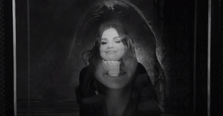 Selena Gomez releases video for new single 'Lose You To Love Me'