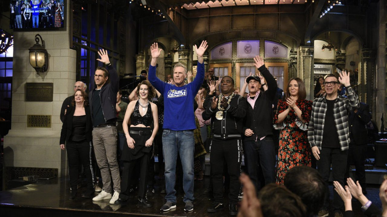 Overnight Ratings Saturday Night Live Rises For Will Ferrell King Princess Episode