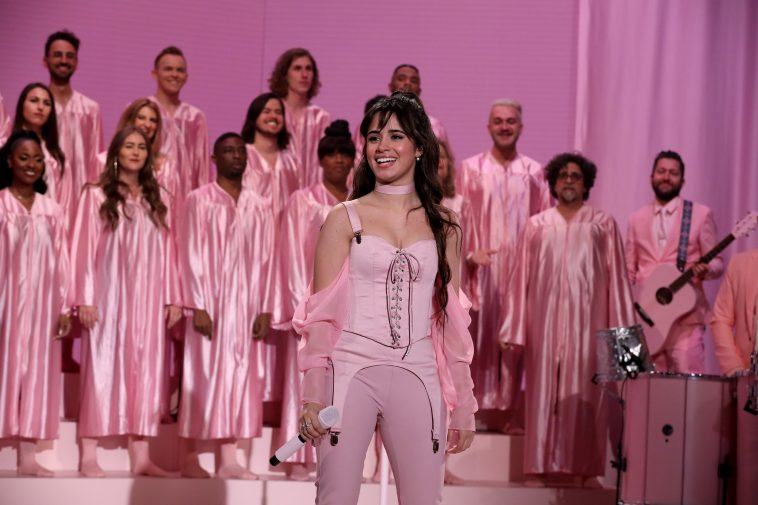 Camila Cabello's badly translated version of 'bad guy' gets kind of weird