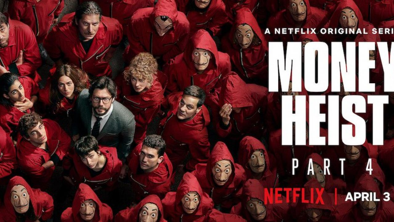 Netflix Shares Early Viewership Numbers For Spenser Confidential Money Heist Tiger King Love Is Blind Ozark