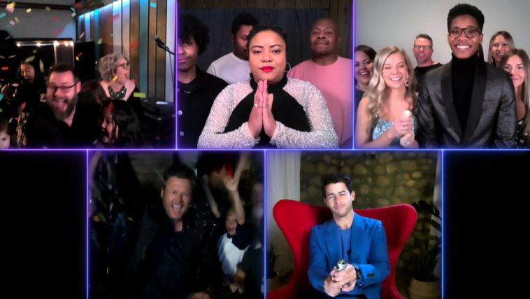 Who Won 'The Voice' 2020? Season 18 Finale Results & Recap