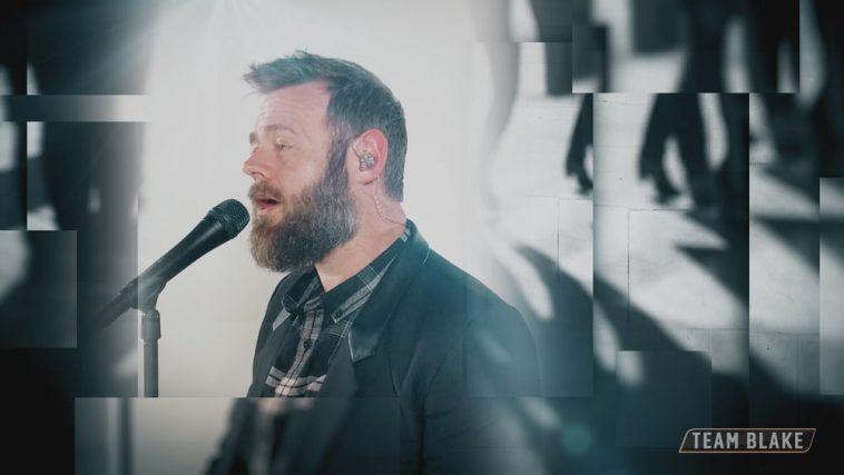 Pastor Todd Tilghman wins Season 18 of 'The Voice'