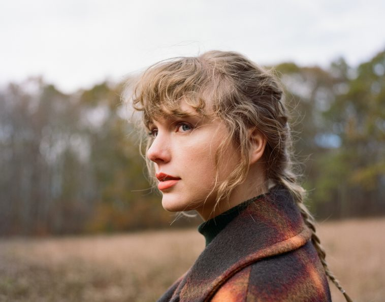 Surprise Taylor Swift album to release tonight